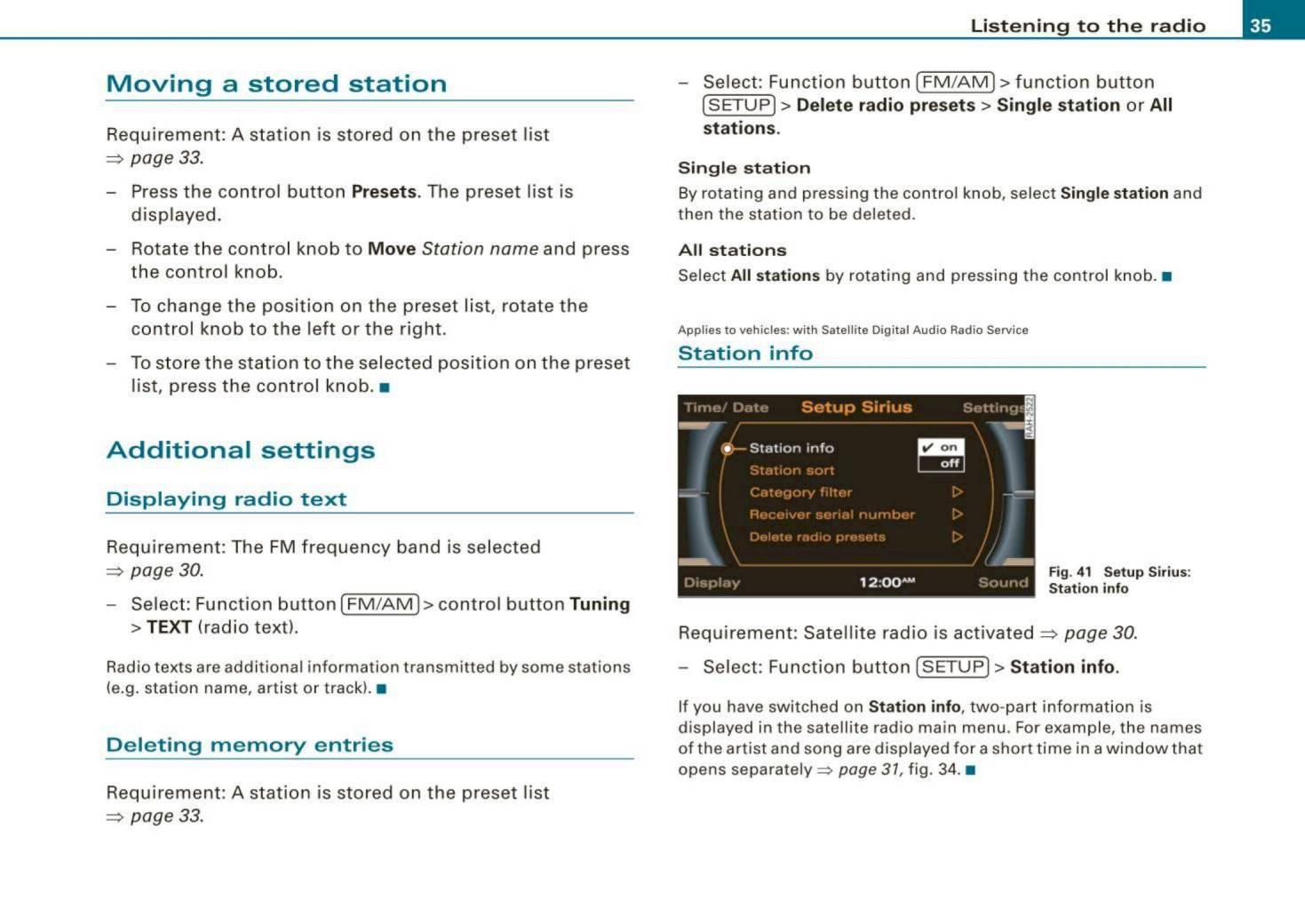 audi a4 2010 service manual pdf