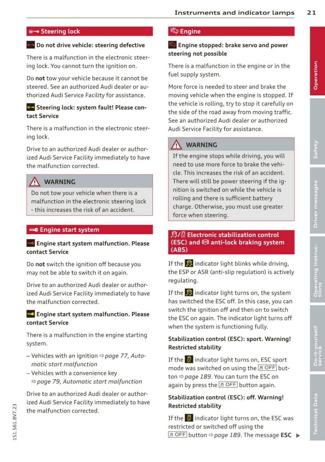 Bestseller  Audi A3 Engine Manual