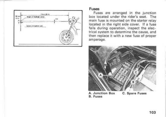 1996 Kawasaki Vulcan 1500 Clic – Owner's Manual – Page ... on