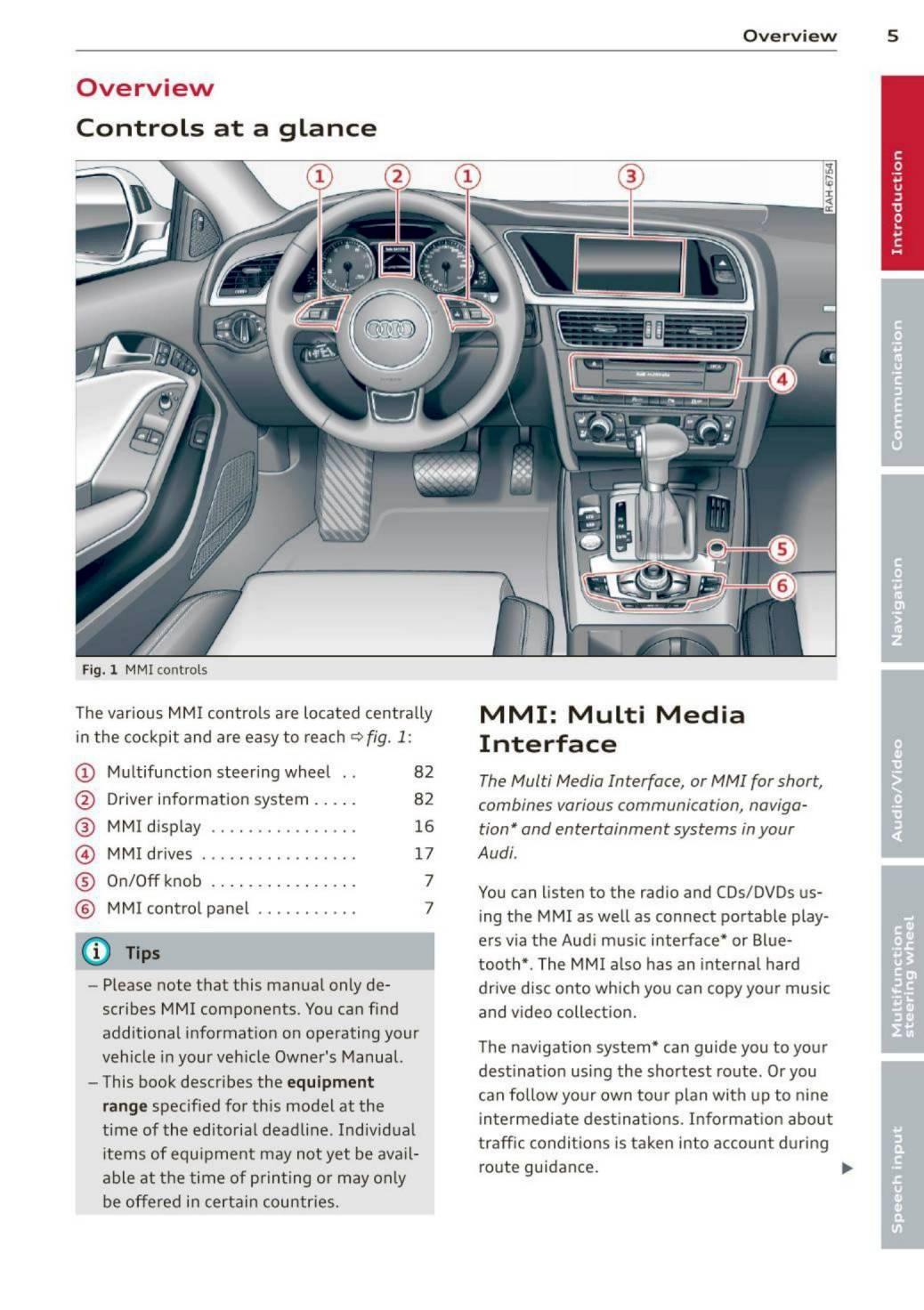 Audi Navigation Plu Wiring