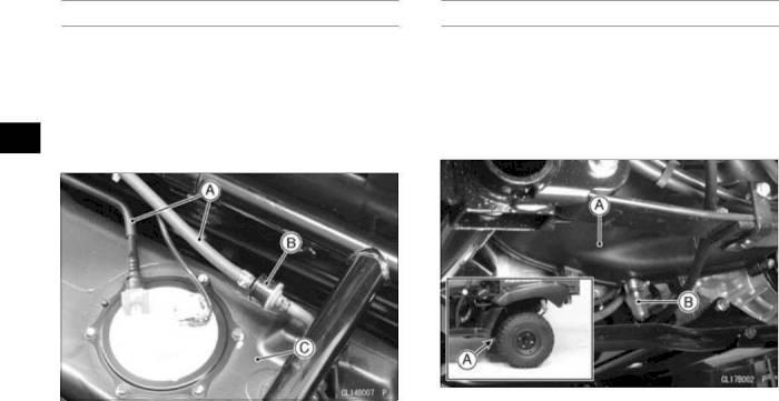 2018 Kawasaki Mule 4010 Trans 4x4 SE – Owner's Manual – Page