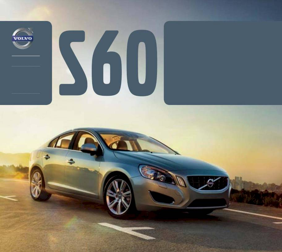 2013 volvo s60 brochure 60 pages pdf manual rh ownersmanuals2 com volvo v60 d2 2013 manual volvo s60 2015 manual