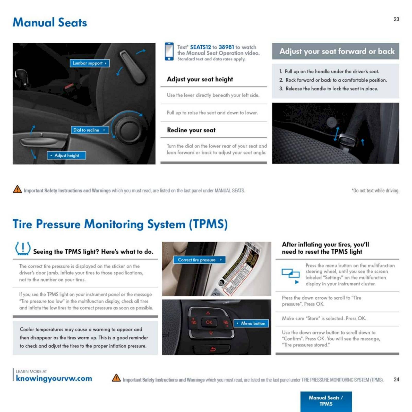 Sost 2014 Volkswagen Manual Guide