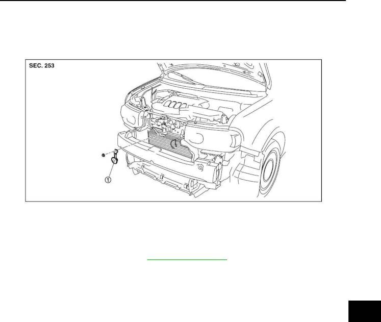 2009 Nissan Cube Wiring Diagram Trusted Schematics Maxima Radio Harness Repair Manual Horn Section Hrn Page 5 Pdf 1997