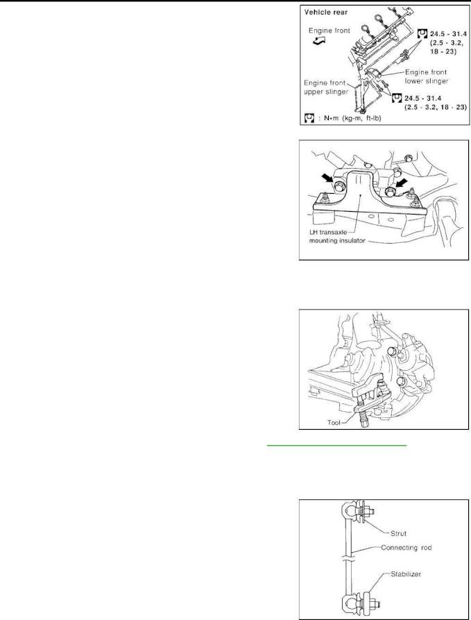 2006 nissan altima repair manual front suspension section fsu rh ownersmanuals2 com 2006 nissan altima repair manual online 2006 nissan altima repair manual online