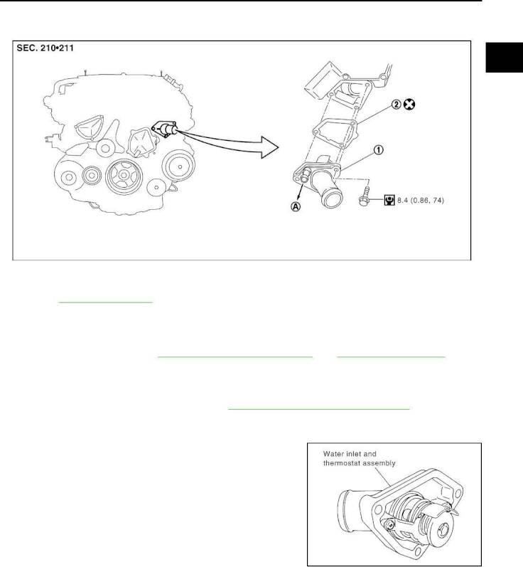 2006 nissan 350z repair manual enging cooling system section co rh ownersmanuals2 com 2007 350Z 2006 350Z Accessories