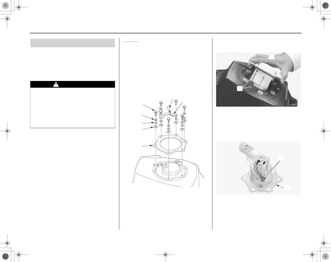 2014 Honda CRF250R – Owner's Manual – Page #51 – PDF